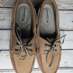 Sperry Top Sider Womens 6.5 size shoe